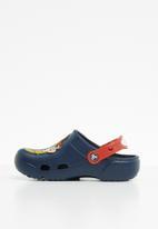 Crocs - Kids crocsfl buzz woody clog k - navy