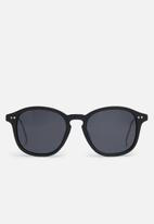 Superbalist - Peoples sunglasses - matt black