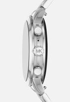 Michael Kors - Runway - silver