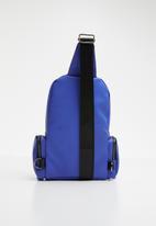 Superbalist - Jackson flight bag - blue