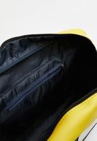 Superbalist - Colour block duffel - multi