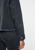 Levi's® - Addison shirt - black