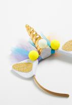 POP CANDY - Unicorn headband - multi