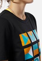 Reebok Classic - Gigi Hadid x Reebok T-shirt - black