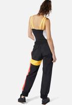 Reebok Classic - Gigi Hadid x Reebok trackpants - black