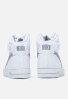 Nike - Air Force 1 high '07 3 - white & wolf grey