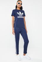adidas Originals - Adicolour classic tee - blue