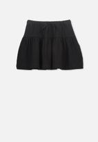 Cotton On - Cilla skirt - black