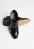 Superbalist - Dean formal shoe - black