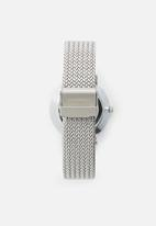 Superbalist - Laci mesh strap - silver