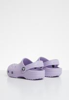 Crocs - Kids classic clog - purple