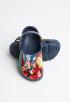 Crocs - Kids crocs Marvel clog  - multi