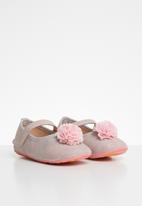 POP CANDY - Flower pumps - pink
