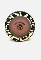 W7 Cosmetics - Bronzer matte compact