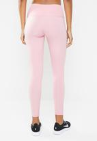 South Beach  - High waisted seamless legging - pink