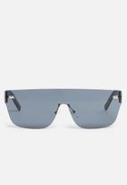 Superbalist - Danger sunglasses - black