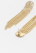 ByCARA - Curtain drops - gold