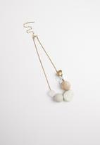 Joy Collectables - Statement necklace - neutral