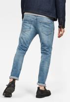 G-Star RAW - 3301 slim fit jeans - blue