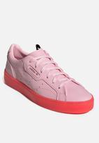adidas Originals - Sleek W - diva/red