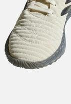 adidas Originals - Sobakov - off white/black/raw amber