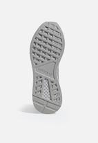 adidas Originals - Deerupt Runner - grey/white/hi-res yellow