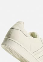 adidas Originals - Superstar W - off white
