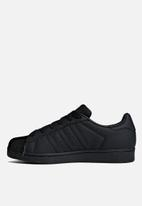 adidas Originals - Superstar W - black