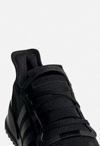 adidas Originals - U_Path Run - Core Black