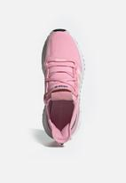 adidas Originals - U_Path Run W - true pink/clear orange/black