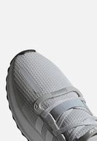 adidas Originals - U_Path Run W - solid grey/white/black