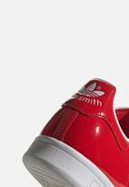 adidas Originals - Stan Smith W - active red/white