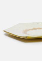 Sixth Floor - Christie trinket tray