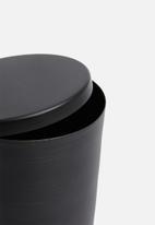 Sixth Floor - Kento canister - black