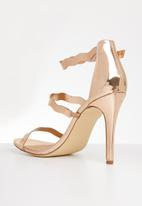 Madison® - Joelle - rose gold