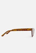 Unknown Eyewear - Coda - brown
