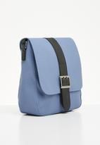 Moda Scapa - Sling bag - blue