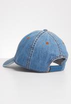 Diesel  - C patty cappelo - blue
