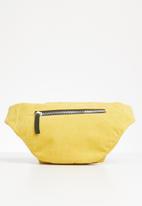 Superbalist - Ricky waist bag-mustard