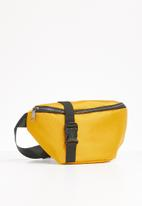 Superbalist - Jordan nylon waist bag - yellow