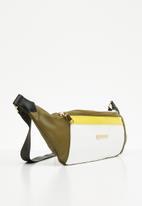 BLACKCHERRY - Neoprene moon bag - multi