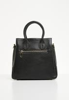 STYLE REPUBLIC - Tote bag - black