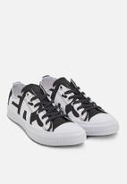Converse - Chuck Taylor All Star Ox - black/white