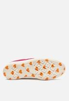 Converse - One Star OX - rhubarb/fiels orange/egret