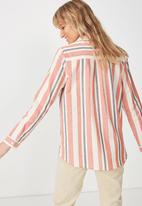 Cotton On - Casual Rebecca shirt - multi