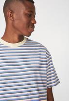 Cotton On - Dylan short sleeve tee - multi