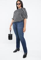 Levi's® - 311 Longer length shaping skinny jeans - blue