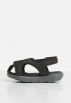 PUMA - Summer sandal ZADP sandal - black