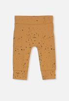 Cotton On - Mini legging - brown