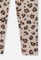 Cotton On - Huggie tights - multi